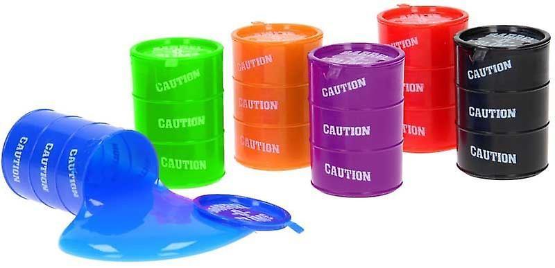 Barrel-O-Slime - 5 Supplied At Random