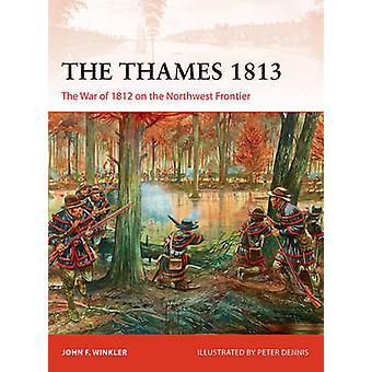 Thames 1813 by John F Winkler