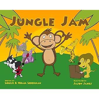 Jungle Jam by Noam Lederman