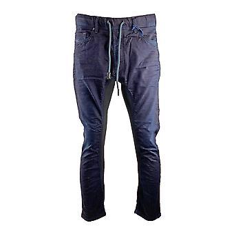 Diesel Narrot-NE RIB Jogg 0666Y Jeans