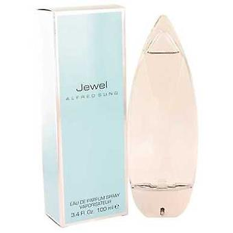Jewel by Alfred Sung EAU de Parfum Spray 3,4 oz (femei) V728-426315