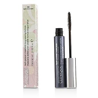 Clinique Lash Power Extension Sichtbare Mascara - 04 Dunkle Schokolade 6g/0,21 Unzen