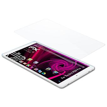 atFoliX Glass Protector compatible with Teclast P80 Pro Glass Protective Film 9H Hybrid-Glass
