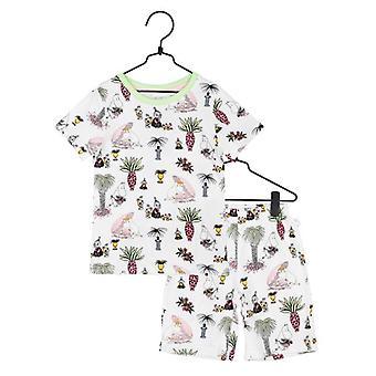 Moomin Pearl Shorts Pyjama's, Martinex