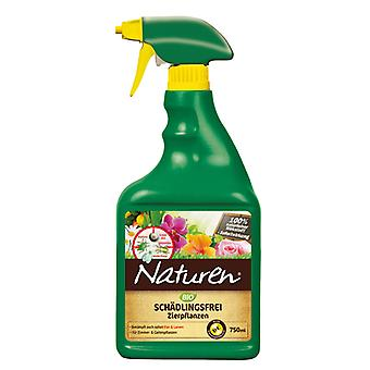 SUBSTRAL® Natural® ORGANIC Pest-free ornamental plants AF, 750 ml
