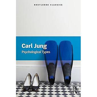 Psykologiske typer av Carl Jung - 9781138687424 bok