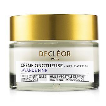 Decleor Lavanda Fine Rich Day Cream 50ml