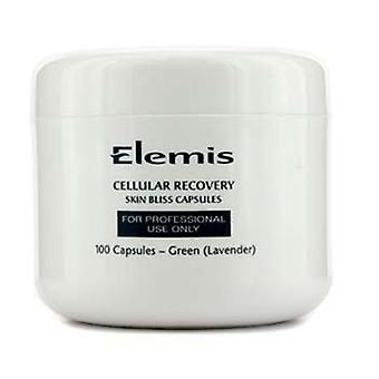 Cellular Recovery Skin Bliss Capsules (Salon Size) - Green Lavender 100 capsules