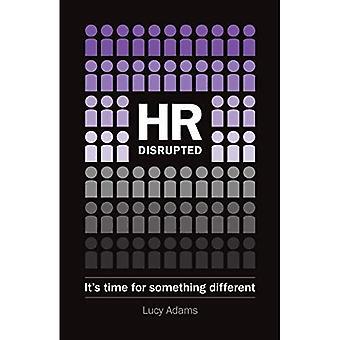 Narušení lidských zdrojů: čas ' s na něco jiného