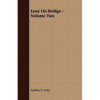 Lenz On Bridge  Volume Two by Lenz & Sydney S.