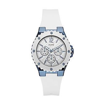 Ladies'Watch Guess W0149L6 (39 mm) (Ø 39 mm)