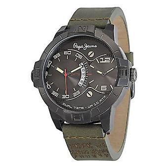 Heren's Watch Pepe Jeans R2351107003 (42 mm)