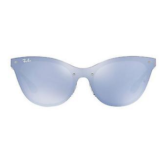 Unisex Sunglasses Ray-Ban RB3580N 90391U (43 mm)