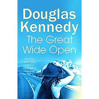 The Great Wide Open by Douglas Kennedy - 9780099585213 Book