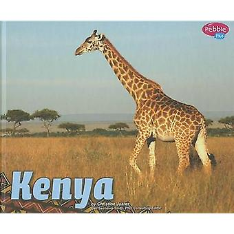 Countries - Kenya by Christine Juarez - 9781476542294 Book