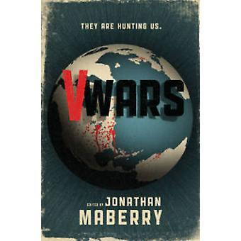 V-Wars by Trevor Hutchison - Jonathan Maberry - Nancy Holder - John E