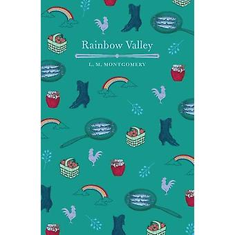 Rainbow Valley by L. M. Montgomery - 9781789507485 Book