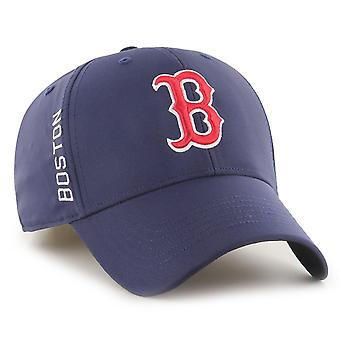 47 Marque Cap ajustable - MOMENTUM Boston Red Sox marine