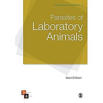 Parasites of Laboratory Animals