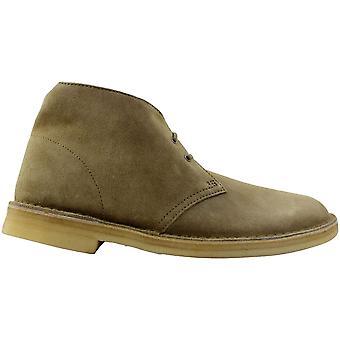 Clark's Desert Boot Oakwood Mokkanahka 26110058 Men's