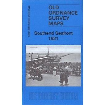 Southend Seafront 1921 Essex Sheet 91.06 par Ian Yearsley