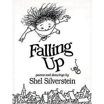 Falling Up - Poems and Drawings by Silverstein - Shel - 9780060248031