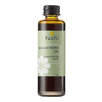 Fushi Wellbeing Organic Sea Buckthorn Oil 50ml (F0010451)