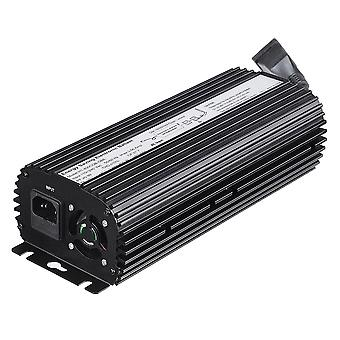 Yescom 400W HPS MH Digital Electronic Dimmable Ballast for Grow Light Bulb Lamp with Internal Fan Dimming Options