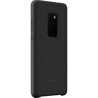 HUAWEI silicon tapauksessa takakansi Huawei Mate 20 musta
