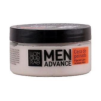 Moulding Wax Men Advance Original Llongueras