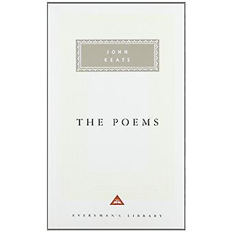 Poems by John Keats - 9781857150537 Book