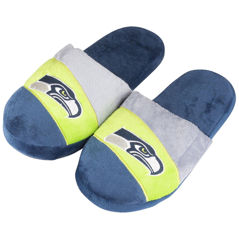 FOCO Seattle Seahawks Pantofle Hausschuhe hPvyI