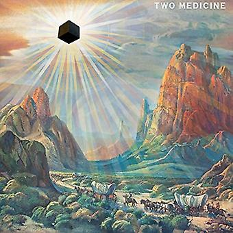 Two Medicine - Astropsychosis [CD] USA import