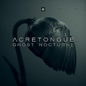 Acretongue - Ghost Nocturne [CD] USA import