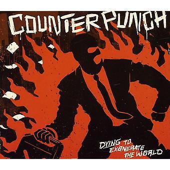 CounterPunch - kuolla Exonerate maailman [CD] Yhdysvallat tuoda