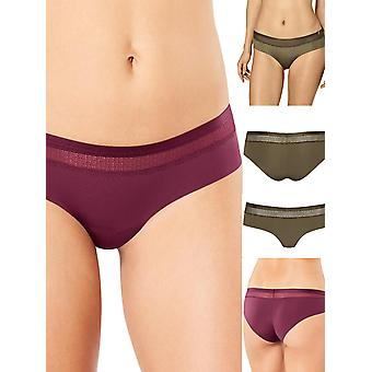 S Silhouette Low Rise Cheeky