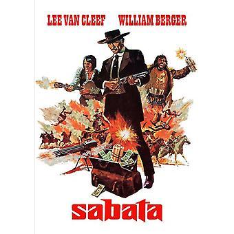 Importer des USA [DVD] de Sabata (1969)