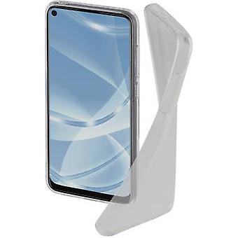 Hama Crystal Clear Back cover Huawei Transparent
