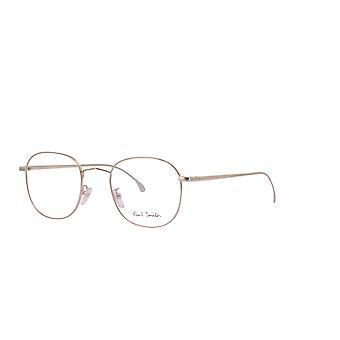 Paul Smith ARNOLD PSOP008V2 01 Silver Glasses