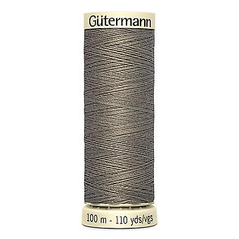 Gutermann Sew-all 100% Polyester Thread 100m Hand and Machine Colour Code  - 241