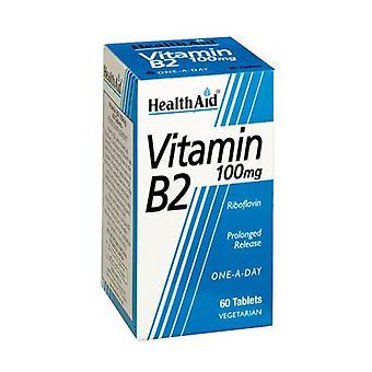 فيت B2 ريبوفلافين 60 حبة