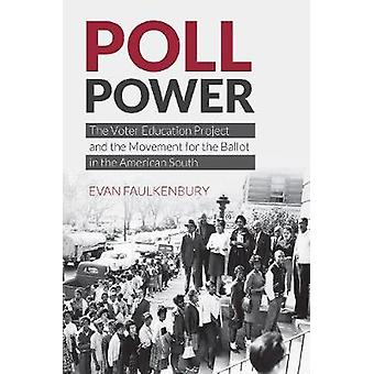 Poll Power - The Voter Education Project en de Beweging voor de Bal