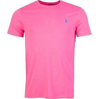 Polo Ralph Lauren Pima Baumwolle T-Shirt