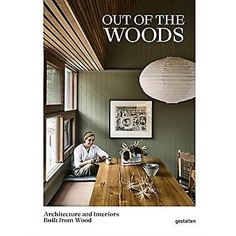 Out of the Woods by Edited by Gestalten