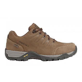 Sprayway Girona Low Walking Shoe Brown