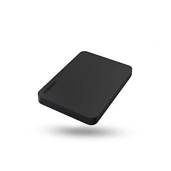 Toshiba 4Tb Canvio Basics Portable Hard Drive Storage