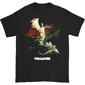 Wolfmother Album Cover T-shirt