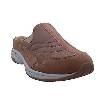 Easy Spirit Women's Shoes Traveltime357 Low Top Slip On Running Sneaker