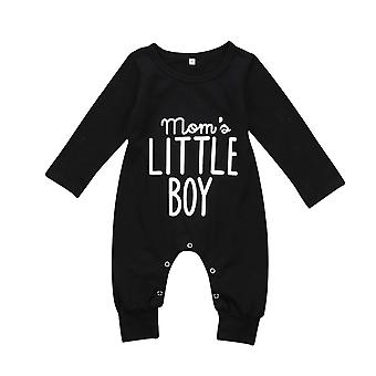 Long Sleeve Jumpsuit / Playsuit For Little Outfits