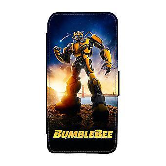 Transformers Bumblebee Samsung Galaxy S9 Wallet Case